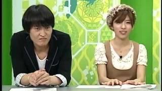 「週刊アプリ」は、MCに千原ジュニア(千原兄弟)、松井絵里奈、レギュラ...