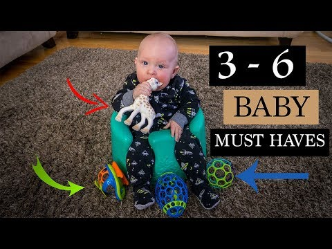 The 8 Best Toys for any 5-Month Old of 2020