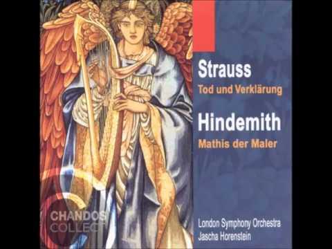 Strauss: Tod und Verklärung (LSO/Horenstein)