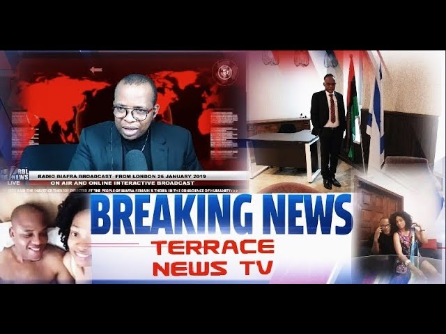 biafra ipob latest news today