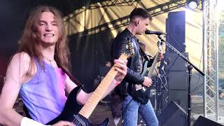 БАУ - Котята Live at Rock on the Water 2019
