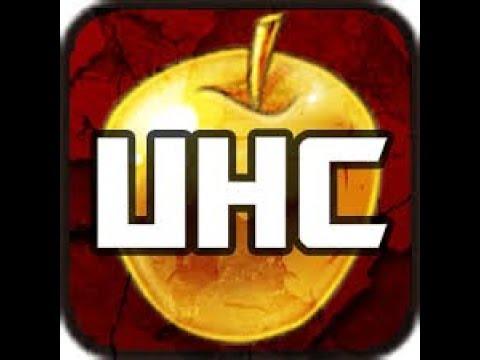 *LIVE* Second Life - UHC I KitMap Prije HCF-a!