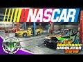 Car Mechanic Simulator 2018 : 3 NASCAR Restorations! (PC Lets Play)