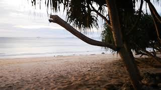 Viree Malin relax bay hotel koh lanta