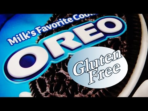 Gluten Free Oreos Review Amp Petition YouTube