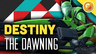 Destiny The Dawning INTENSE SRL MATCH | NEW Update & Gameplay