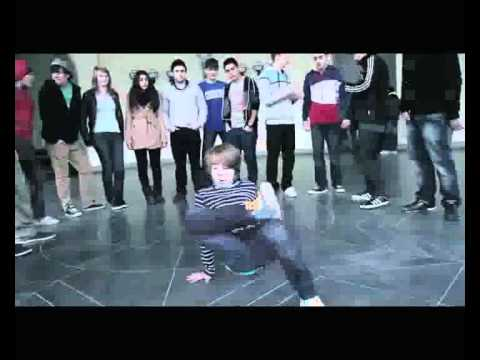 video breakdance 2011