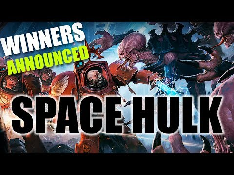 Space Hulk 3rd Edition Rules Pdf