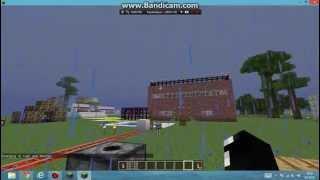 Minecraft Zamanı - Hava Durumu Ayarlama - part 1