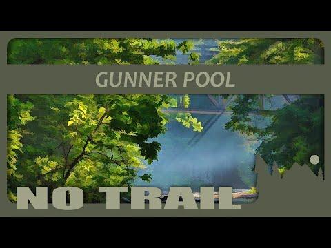 261 North Sylamore Creek, Gunner Pool Camping
