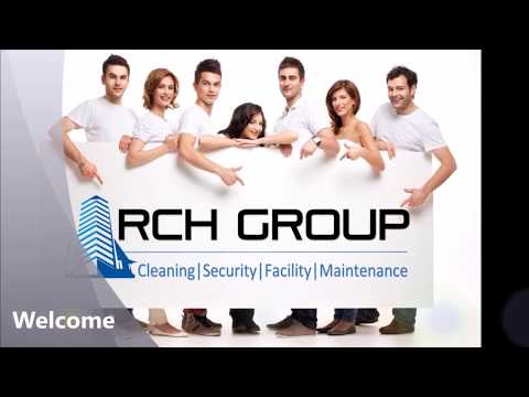 RCH Group-Dublin premier cleaning service provider