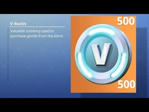 Fortnite How To Get V Bucks Free And Reasonable Prices Fortnite