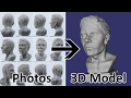 How to Turn/Scan Objects Into 3D Models