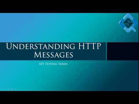 Understanding HTTP Messages