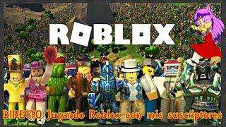 Direct Playing Night Roblox with My Subs