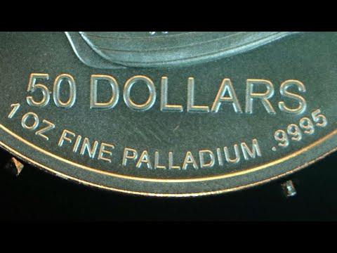 Rendite Megachance mit Platin und Palladium? Investieren in die Alternative zu Gold und Silber?