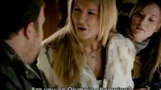 Coors Light Olympic Commercial