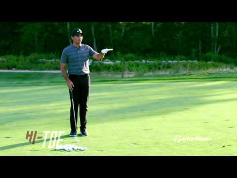 Wedge Distance Control with Jason Day