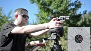 Обзор револьверов под патрон Флобера Kora Brno RL 4 и Kora Brno RL 2,5