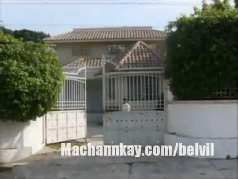 Maison a vendre belvil port au prince haiti youtube - Maison a vendre port la nouvelle particulier ...
