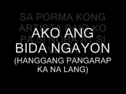 YENG CONSTANTINO - TIME IN WITH LYRICS