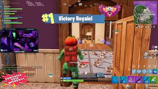 TSM The Fu**in Monster Myth!!!! - Fortnite Epic Moments #5 ( New Bounce Trap )