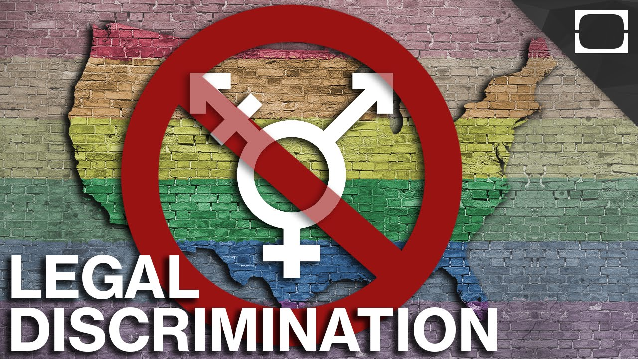 transgender discrimination in the us and the need to recognize transgender perople socially and lega The strongest expansions in lgbt rights in the united states the federal government then began to recognize lgb employment discrimination transgender.