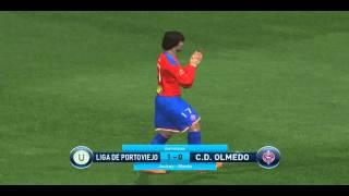 Campeonato ecuatoriano serie a 2016