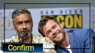 Taika Waititi Confirms He Is NOT Directing Guardians of the Galaxy 3 AG Media News