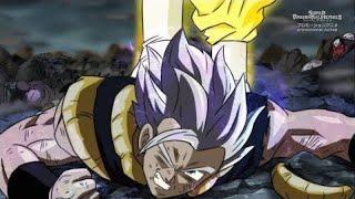 Dragon Ball Heroes Capitulo 10: