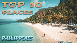 Why I LOVE PHILIPPINES // TOP 10