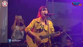 Download Tami Aulia Live At STMIK Widya Pratama Pekalongan | Festival Musik Patriot 2019