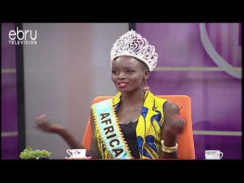 Too Dark? Miss World Kenya Shuts Down Trolls