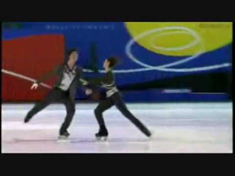 Heather Menard & Kyle Turley.DL.Parejas Danza.Mundial 2009.HQ