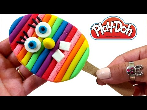 diy-creative-for-kids-how-to-make-rainbow-spongebob-ice-cream