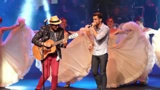 Soy de mi tierra - Pablo Benegas feat. Ivan Zavala (EN VIVO - BCP 2015)