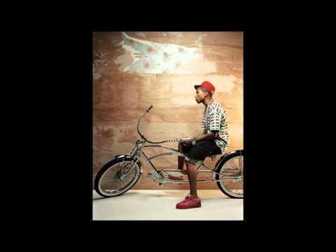 Free Download Pharrell-prettiest Girl (original) Mp3 dan Mp4