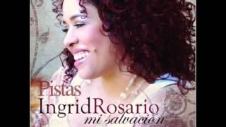 Ingrid Rosario Eres Mi Respirar Pista