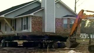 HGTV's Hauling House for Arlo Guthrie