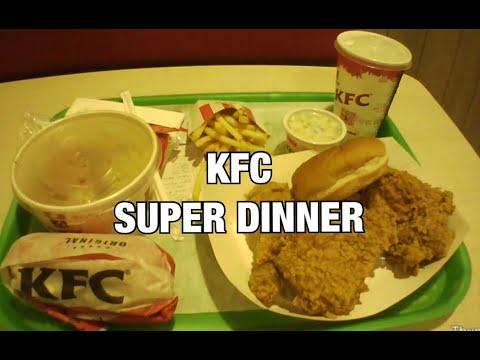 kfc-dinner-with-my-wife-2020