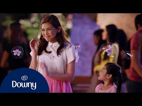Alden & Maine TV Commercial #DownyRuBAEDUBango | Downy