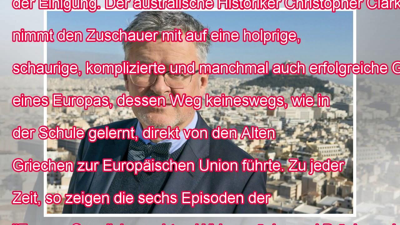 Terra X Europa Saga