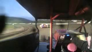 Skyline Raceway 5/17/14 - Hilary Ward Feature
