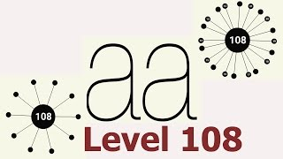 aa / uu / ff / rr / ... - LEVEL 108  -  It's Nightmare - Gameplay HD [Android]