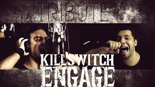 Killswitch Engage - The End Of Heartache - Felipe Borges(Feat.Michel Marcos)