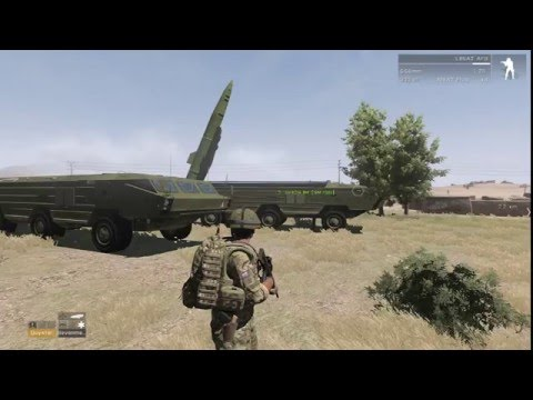 arma 3 uav tutorial