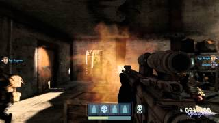 Medal of Honor Warfighter Gameplay Ultra Settings