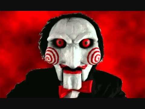 El Juego Del Miedo 8 Saw Wmv Youtube