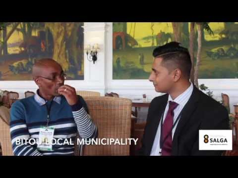 municipalty interview The filling of vacancies by the greater giyani municipality shall be in interview applicants for vacancies advertised by the municipality.