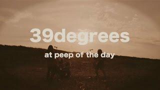 東京町田 39degrees メロディックパンク 39degrees - All For Bearing H...